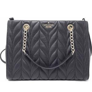 🆕 with tags Kate Spade Meena Briar Lane Bag